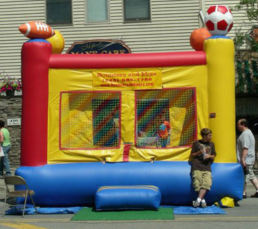 Brighton Bounce House Rentals